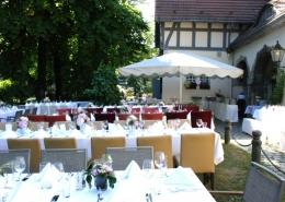 Altes Zollhaus Berlin Hochzeitslocation Berlin 06