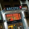 ARCOTEL John F Berlin Locaton Hochzeit 03
