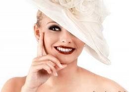 Beautyside Berlin 07 - Hochzeitsfrisur & Makeup Berlin