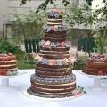 Ben und Bellchen Süßes Handwerk Eschenweck Hochzeitstorte Konditorei Berlin 08