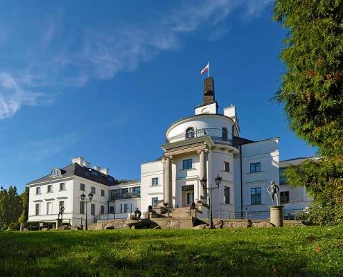 Schlosshotel Burg Schlitz 01 - Hochzeitslocation Berlin