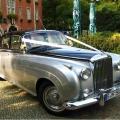 Classic Cars Fuchs Berlin 10 - Hochzeitsauto Berlin
