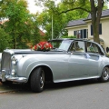 Classic Cars Fuchs Berlin 4 - Hochzeitsauto Berlin