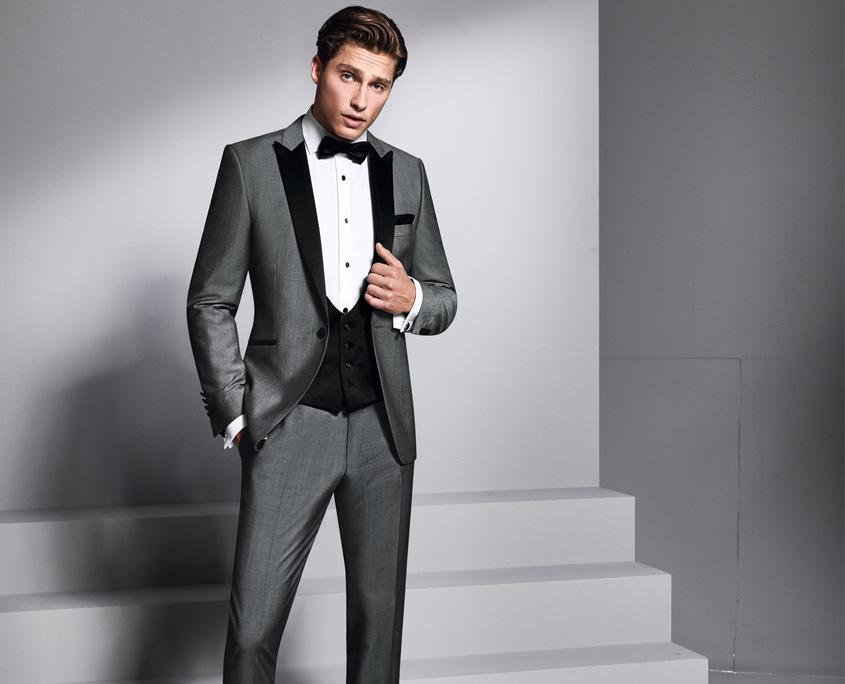 ➽ Hochzeitsanzug Bräutigam Berlin | Herrenausstatter Anzug