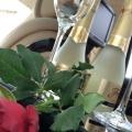 DSV Shuttleservice Hochzeitsauto Berlin 05