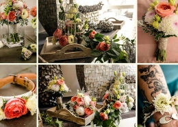 Flower & Art Hochzeit Blumen Berlin 01