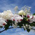 Flower & Art Hochzeit Blumen Berlin 02