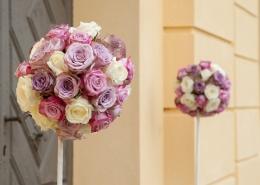 Flower & Art Hochzeit Blumen Berlin 06