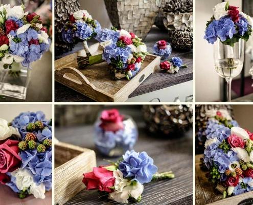 Flower & Art Hochzeit Blumen Berlin 09