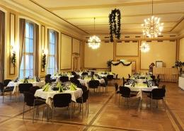 Gästehaus der Polizei Hochzeitslocation Berlin 03