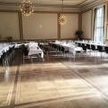 Gästehaus der Polizei Hochzeitslocation Berlin 08
