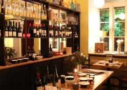 Gourmanderie & Club culinaire Hochzeitslocation Berlin 04