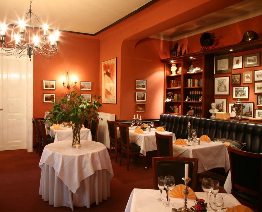 Hochzeit Restaurant Hotel Restaurant An Der Allee