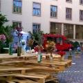 Il Viandante Streetfood 01 - Catering & Partyservice Hochzeit Berlin