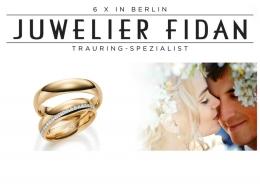 Juwelier Fidan Trauringe Berlin 00