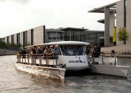 MS Schiffskontor Hochzeitslocation Schiff Berlin 01