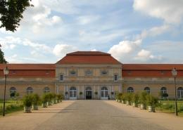 Große Orangerie Berlin Location Hochzeit Schloss Charlottenburg 01