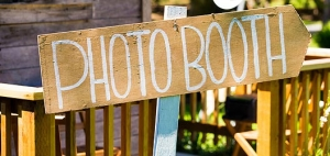 Photobooth Berlin - Hochzeitsfotos Berlin