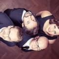 Pitch Perfekt Jazzband 2 - DJ Band Hochzeit Berlin