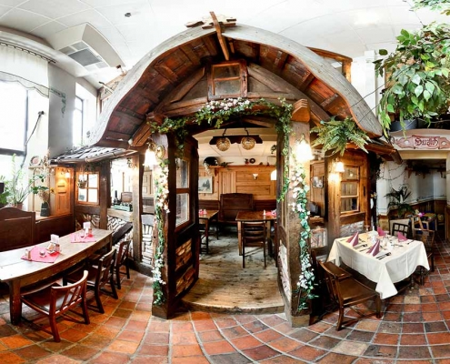 Restaurant Landhaus Pankow Berlin Hochzeitslocation 10