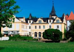 Schloss & Gut Liebenberg Hochzeitslocation Berlin 01