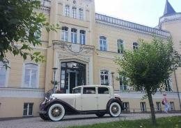 Schloss Kröchlendorff Hochzeitslocation Berlin 01