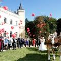 Schloss Kröchlendorff Hochzeitslocation Berlin 04