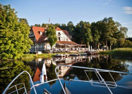 SeeLodge 02 - Hochzeit Location Berlin am See