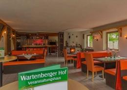 Wartenberger Hof 02 - Location Hochzeit Berlin