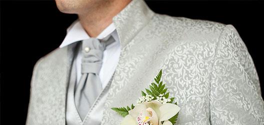 Bräutigam Anzug für Ihre Hochzeitsfeier in Berlin