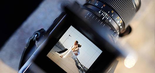 Hochzeitsfotograf Berlin - Heiraten in Berlin