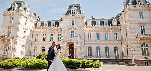 Hochzeit in Berlin feiern - Heiraten in Berlin