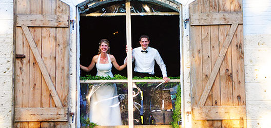 Verschiedene Locationarten - Hochzeitslocations Berlin