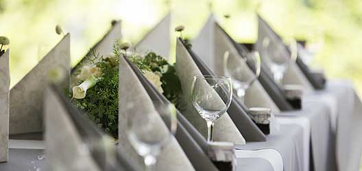 Hochzeit Sitzordnung - Hochzeitslocation Berlin