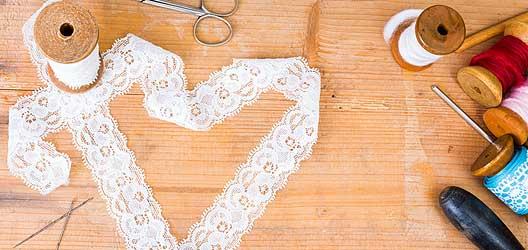 Tipps fürs Brautkleid - Heiraten in Berlin