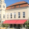 Villa Schützenhof Hochzeitslocation Berlin 02