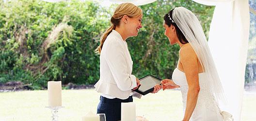 Weddingplaner Berlin - Ihre Hochzeit richtig planen
