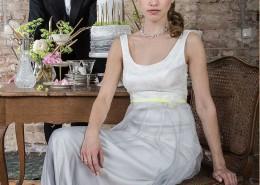 Anne Wolf Brautmode Berlin - Hochzeitskleider Berlin