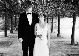 Romeo fragt Julia 01 - Fotograf Hochzeit Berlin