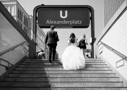 Romeo fragt Julia 06 - Fotograf Hochzeit Berlin