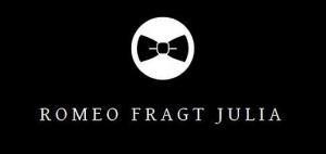Romeo fragt Julia Logo - Hochzeitsfotos Berlin