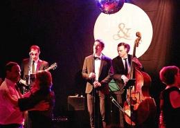 Vocal Invitation Berlin 04 - Jazzband Hochzeit Berlin