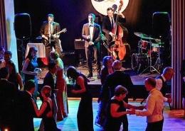 Vocal Invitation Berlin 05 - Jazzband Hochzeit Berlin