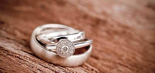 Bedeutung Edelsteine Ehering - Heiraten in Berlin