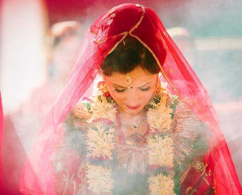 Glamour Effekt 01 - Hochzeitsfotos Berlin