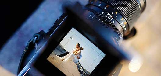 Fotograf Hochzeit - Heiraten in Berlin