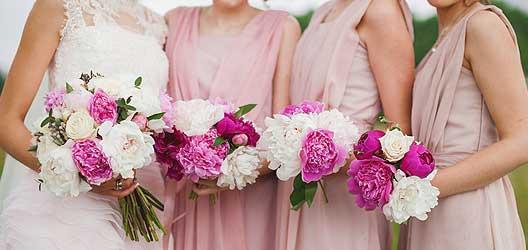 Hochzeitskleider Styleguide - Heiraten in Berlin