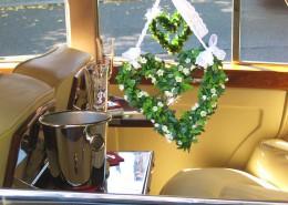 Classic Cars Berlin 7 - Auto Hochzeit Berlin