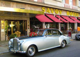Classic Cars Berlin 4 - Auto Hochzeit Berlin