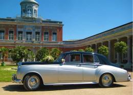 Classic Cars Berlin - Auto Hochzeit Berlin
